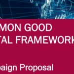 Common Good Digital Framework Action Plan