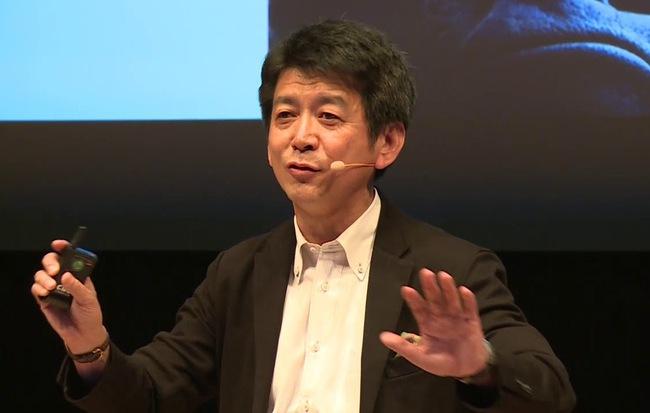 Kazuo Yano