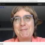 The History of AI: Professor Cheryl Misak spoke about Frank Ramsey