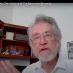 United Nations 2045 Initiative – Building a Trustworthy Economy