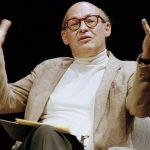 """This week in The History of AI at AIWS.net – Marvin Minsky was quoted saying, """"Within a generation … the problem of creating 'artificial intelligence' will substantially be solved."""""""