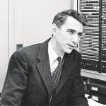 This week in The History of AI at AIWS.net – Claude Shannon was born on 30 April, 1916