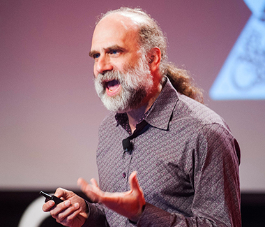 """Bruce Schneier publishes """"The Coming AI Hackers"""""""
