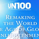 Remaking the World – the Age of Global Enlightenment
