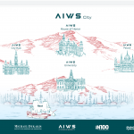 Apply AIWS Ecosystem at AIWS City: A Model for the Digital Age