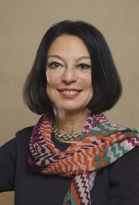 PROF. NAZLI CHOUCRI – Cyber-politics Director