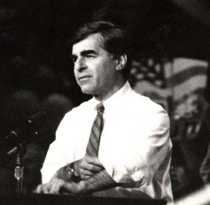 Three – term Governor of Massachusetts