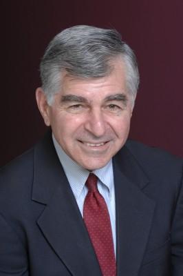 GOVERNOR MICHAEL DUKAKIS – Chairman