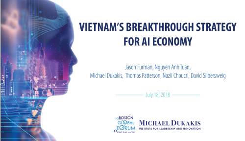 Vietnam's breakthrough strategy for AI economy – Boston Global Forum