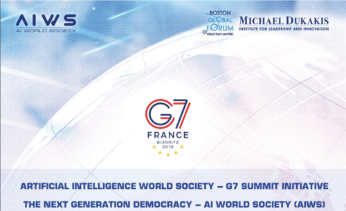 AIWS-G7 Summit Initiative 2019