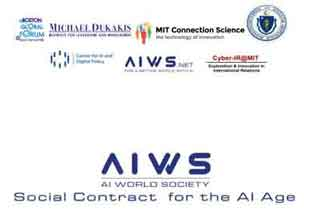 Social Contract for the AI Age