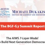 The AIWS 7-Layer Model to Build Next Generation Democracy