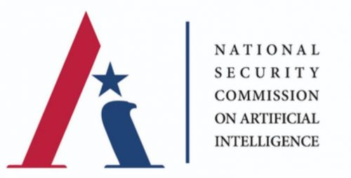 Letter from CAIDP to the National Security Commission on AI