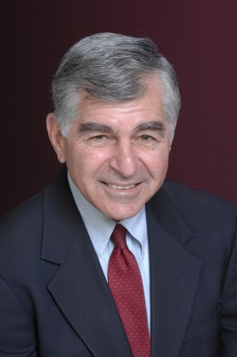 Governor Michael Dukakis