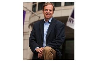 Michael Posner. Credit- NYU/Stern