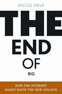 "Cover of ""The End of Big"""
