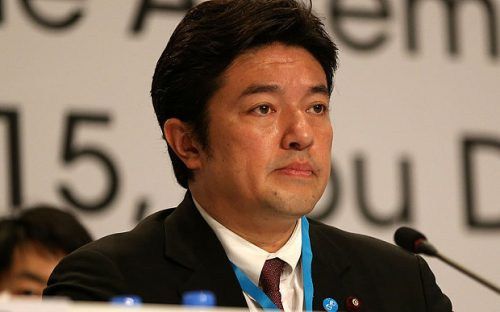 """The Outline of Disputed Territories and World Peace """"The2nd Senkaku Islands Issue Conference"""""""