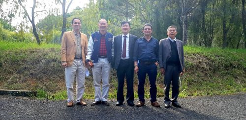 AIWS House in Dalat University will be officially operated in 2020