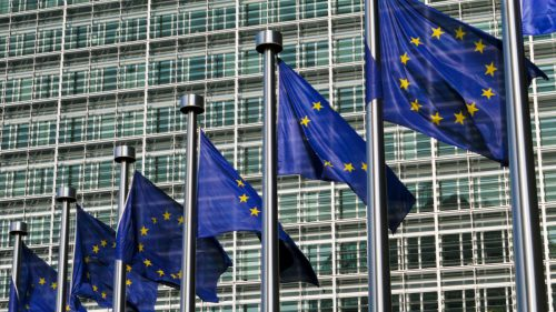 Building the Framework for an  AI International Accord: The EU is considering a ban on AI for mass surveillance and social credit scores