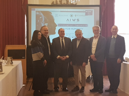 AIWS Summit 2020: Discussing and building the AIWS Social Contract 2020